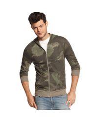 Alternative Apparel - Multicolor Apparel Long Sleeve Zip Hoodie for Men - Lyst