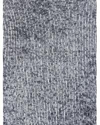 T By Alexander Wang - Metallic Plaited Full Sweater - Lyst