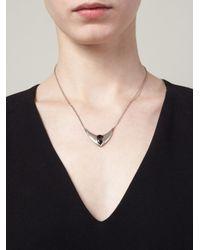 Shaun Leane | Metallic 'bound' Necklace | Lyst