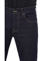 7 For All Mankind | Blue Slimmy New York Rinsed for Men | Lyst