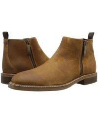 Donald J Pliner | Brown Zeus for Men | Lyst