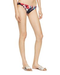 kate spade new york | Multicolor Colombe D'or Classic Bottom | Lyst