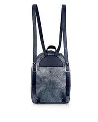 Stella McCartney - Blue 'Falabella' Backpack - Lyst