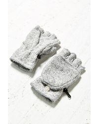 Patagonia - White Better Sweater Women's Glove - Lyst