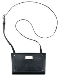 Nine West | Black Table Treasures Triple Compartment Crossbody | Lyst