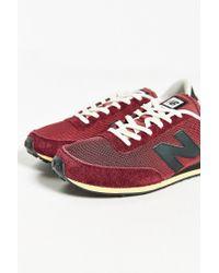 New Balance - Purple 410 70s Running Sneaker for Men - Lyst