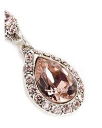 Philippe Audibert   Metallic Elea Opal Drop Earrings   Lyst