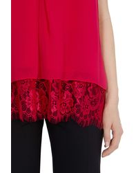 Coast | Pink Cosmo Cami | Lyst