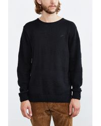 Timberland | Black Neil Sweater for Men | Lyst