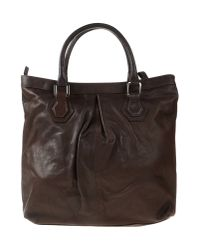 Gianfranco Ferré - Brown Handbag - Lyst