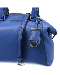 MICHAEL Michael Kors | Blue Handbag | Lyst