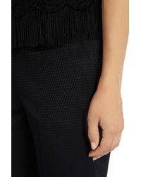Coast - Black Bruna Trousers - Lyst