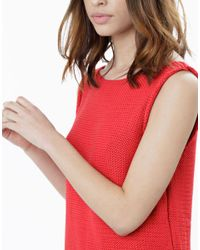 Wool And The Gang | Red Rockaway Dress | Lyst