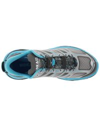 Hoka One One | Gray Mafate Speed | Lyst
