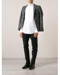 Dolce & Gabbana - White Formal Dinner Shirt for Men - Lyst