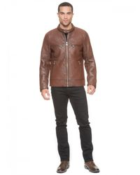 Marc New York | Brown Gramercy for Men | Lyst