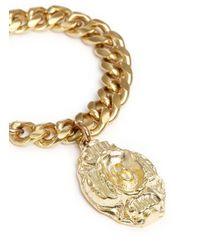 Lulu Frost - Metallic Victorian Plaza Bracelet #8 - Lyst
