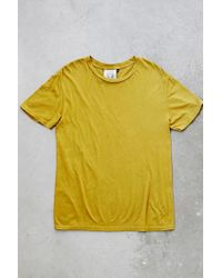 Jungmaven | Brown Original Tee | Lyst
