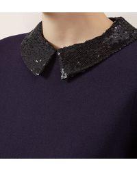 Hobbs | Blue Evie Sweater | Lyst