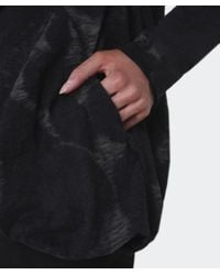 Rundholz | Black Hooded Sports Jacket | Lyst
