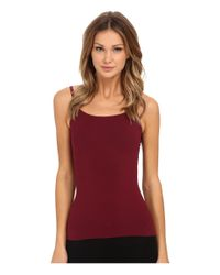 Spanx | Purple In And Out Camisole | Lyst