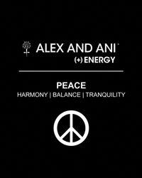 ALEX AND ANI - Metallic World Peace Bangle - Lyst