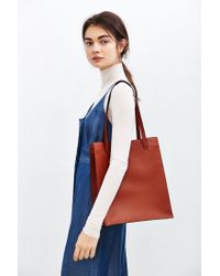 BDG - Brown Classic Tote Bag - Lyst