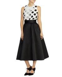 Coast | Black Meslita Skirt | Lyst