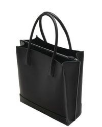 Mulberry - Black Arundel Nappa Leather Tote Bag - Lyst