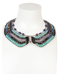 Ziio | Multicolor Hathor Necklace | Lyst
