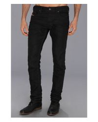 DIESEL | Black Tepphar 0676m for Men | Lyst