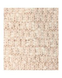 See By Chloé - Natural Wool-blend Sweater - Lyst