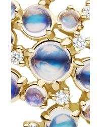 Paul Morelli | Blue Bubble Cluster Earrings | Lyst
