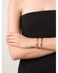 Kelly Wearstler - Metallic 'caselli' Cuff - Lyst