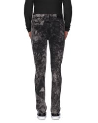 BLK DNM - Black Denim Trousers for Men - Lyst
