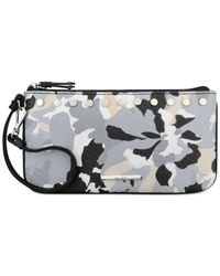 Nine West - Black Table Treasure Wristlet - Lyst
