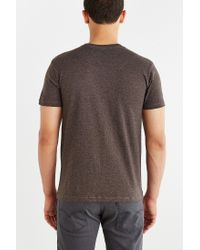 Urban Outfitters - Gray Gremlins Poster Tee for Men - Lyst