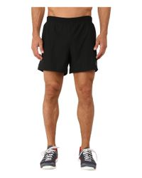 Adidas Originals | Black Aero Knit Short for Men | Lyst