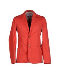 Gianfranco Ferré - Pink Blazer for Men - Lyst