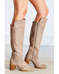 Sixtyseven - Gray Brooke Boot - Lyst
