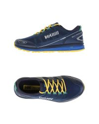 Helly Hansen - Blue Low-tops & Trainers for Men - Lyst