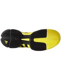 Adidas | Yellow Barricade 2015 for Men | Lyst