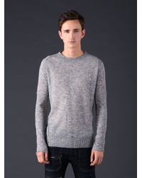 Diesel Black Gold | Gray Krauto for Men | Lyst
