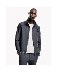 Theory - Gray Johan Coat In Neoteric for Men - Lyst