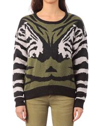 Numph - Multicolor Jumper - Lyst