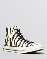 Converse Natural Chuck Taylor All Star 70 High Top Sneakers for men