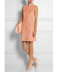 Balenciaga | Pink Bow Rose Gold-tone Cuff | Lyst