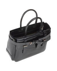 Reed Krakoff   Black Handbag   Lyst
