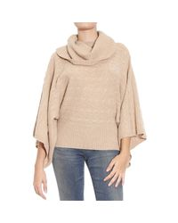 Polo Ralph Lauren - Natural Ralph Lauren Women's Sweater - Lyst
