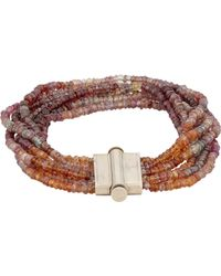 Anaconda - Multicolor Essence Bracelet - Lyst
